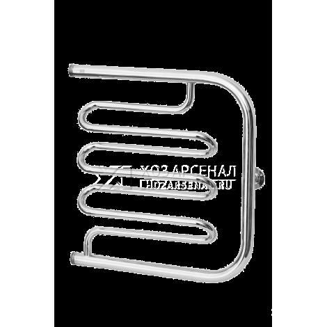 Полотенцесушитель Фокстрот-лиана 500*532 с боковым подключением