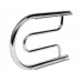 Полотенцесушитель Фокстрот 400х532 с боковым подключением