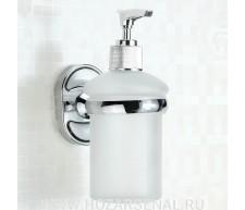 Дозатор для мыла настенный