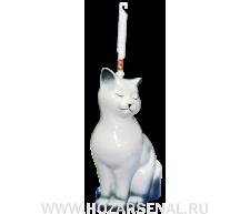 """Ершик напольный """"Кошечка"""""""