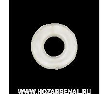 Прокладка резиновая 1/2 (прозрачная)