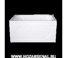 "Акриловая ванна ""Стандарт"" 1200х700"