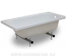 "Акриловая ванна ""Ультра"" 1700х700"