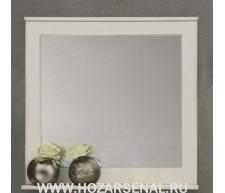 Зеркало Прованс 750  Рельеф Пастель 96