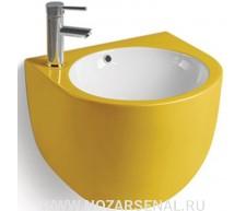 Керамическая раковина для ванной MLN-500FYW