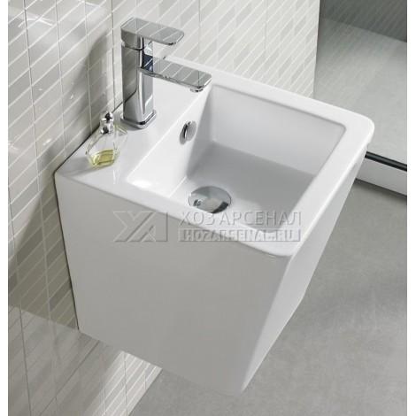 Керамическая раковина для ванной MLN-500V