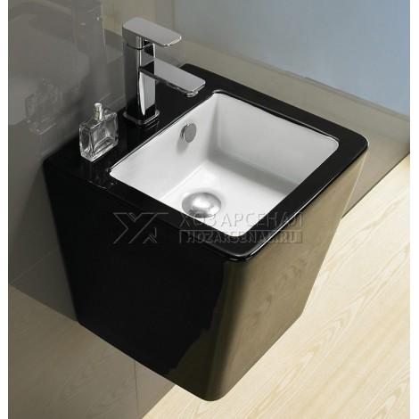 Керамическая раковина для ванной MLN-500VBW
