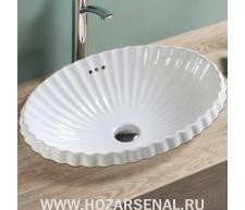 Керамическая раковина для ванной MLN-509