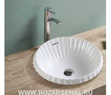 Керамическая раковина для ванной MLN-510