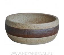 Керамическая раковина для ванной MLN-J2028