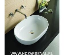 Керамическая раковина для ванной MLN-5006