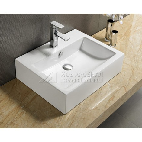 Керамическая раковина для ванной MLN-7005А