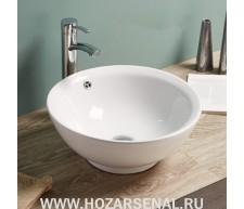 Керамическая раковина для ванной MLN-7008Е