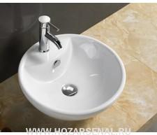 Керамическая раковина для ванной MLN-7010