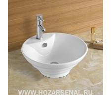 Керамическая раковина для ванной MLN-7015А