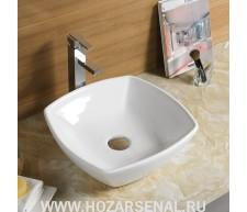 Керамическая раковина для ванной MLN-7068