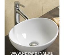 Керамическая раковина для ванной MLN-7138