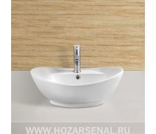 Керамическая раковина для ванной MLN-7167