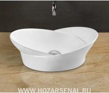 Керамическая раковина для ванной MLN-7203