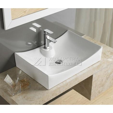 Керамическая раковина для ванной MLN-7235B