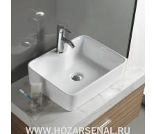 Керамическая раковина для ванной MLN-7291