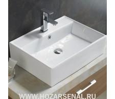 Керамическая раковина для ванной MLN-7295