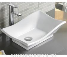 Керамическая раковина для ванной MLN-7459