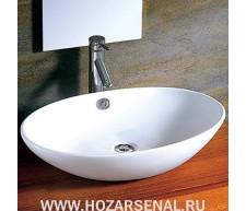 Керамическая раковина для ванной MLN-7686
