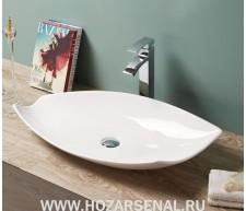 Керамическая раковина для ванной MLN-78121