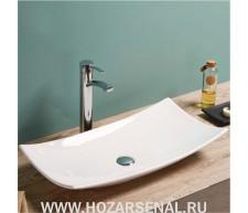Керамическая раковина для ванной MLN-78123