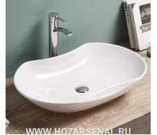 Керамическая раковина для ванной MLN-78124