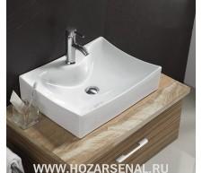Керамическая раковина для ванной MLN-7819