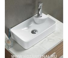 Керамическая раковина для ванной MLN-7835