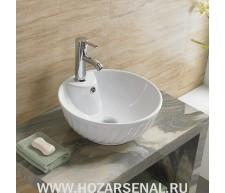 Керамическая раковина для ванной MLN-7841