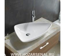 Керамическая раковина для ванной MLN-7861