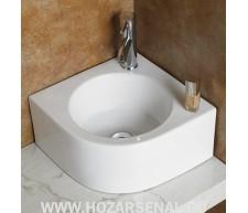Керамическая раковина для ванной MLN-7929