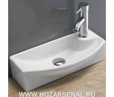 Керамическая раковина для ванной MLN-7946L