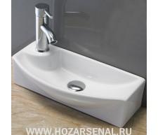 Керамическая раковина для ванной MLN-7946R