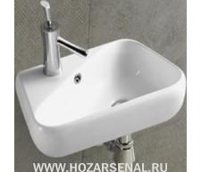 Керамическая раковина для ванной MLN-7958