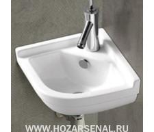 Керамическая раковина для ванной MLN-7960
